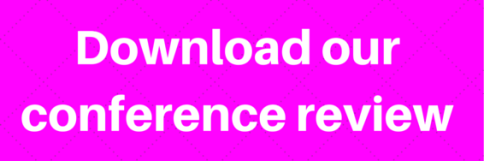 Download our confernce review